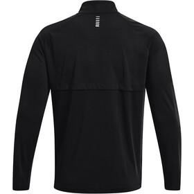Under Armour Streaker HZ Long Sleeve Shirt Men black